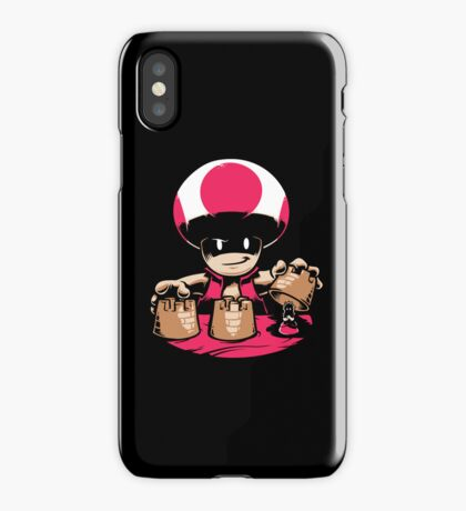 Yet Another Castle iPhone Case