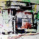 Mind-Breaker by Dmitri Matkovsky