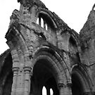 netley abbey close up by anfa77