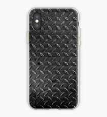 Metallic Pattern iPhone Case