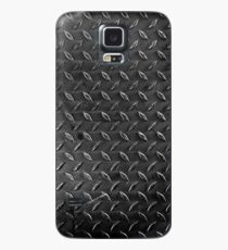 Metallic Pattern Case/Skin for Samsung Galaxy