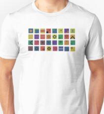 Thomas Was Alone Achievements T-Shirt