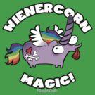 Wienercorn Magic! by JoesGiantRobots