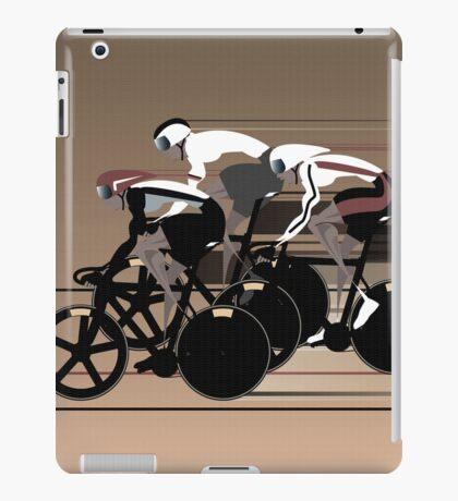 Velodrome iPad Case/Skin