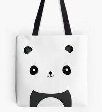 For Panda Lovers Tote Bag