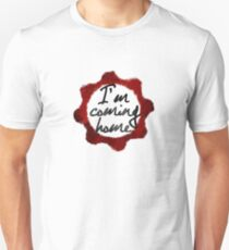 You Didn't Think It Would End Like This T-Shirt