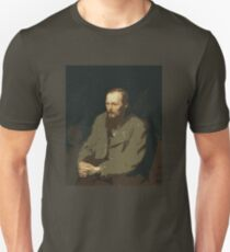 Dostoevsky Unisex T-Shirt