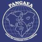 Pangaea T-Shirt by Dan Meth