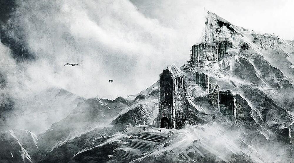 Citadel by Spencer Haynes