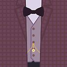 The Eleventh Doctor (V2) by kittenblaine