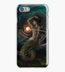 SEA URCHEN  iPhone Case/Skin