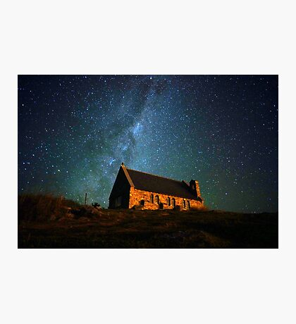 Heavens Above Photographic Print