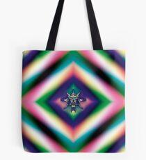 Rainbow Jewelry Tote Bag