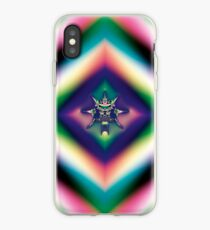 Rainbow Jewelry iPhone Case