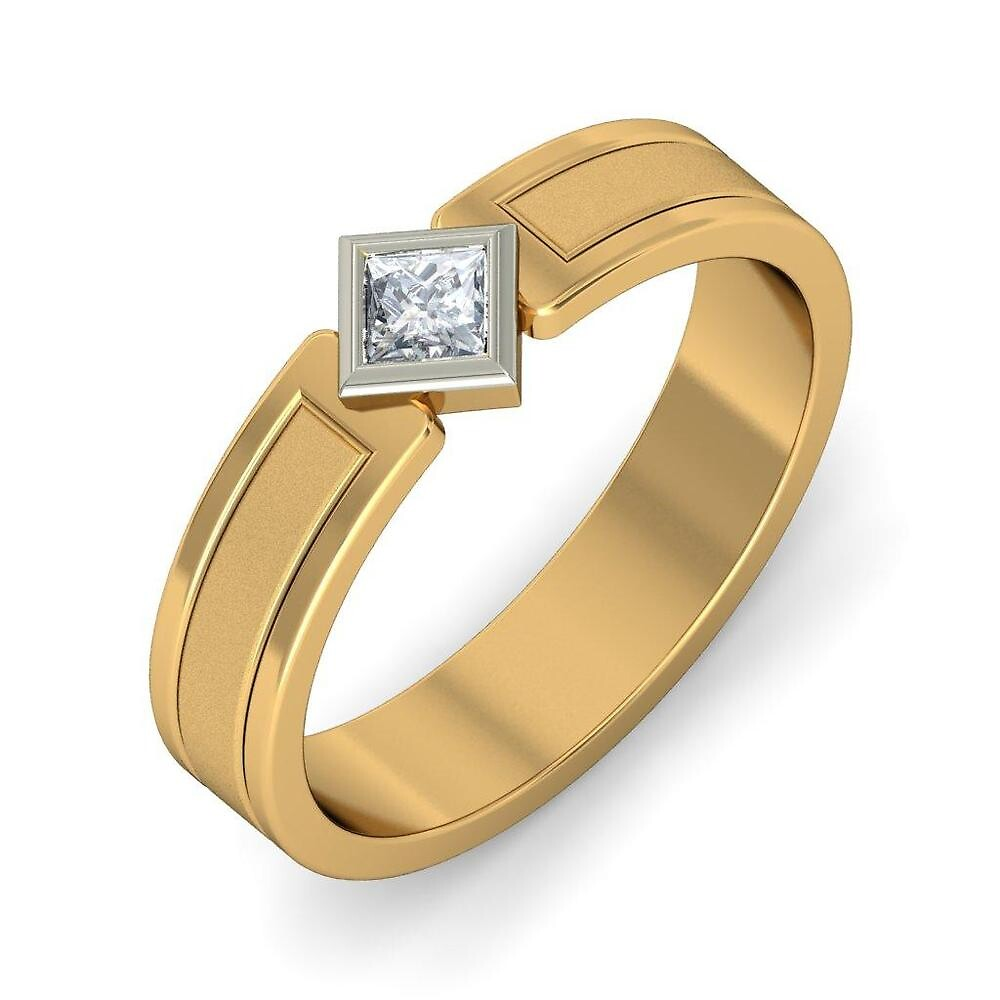 Gold Rings Designs For Men With Price In Hyderabad by jemsw