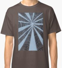 Trees Looking Up Classic T-Shirt