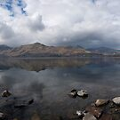 Derwent Water Panorama by mikebov