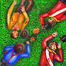 Eureka Stockade by Penny Hetherington