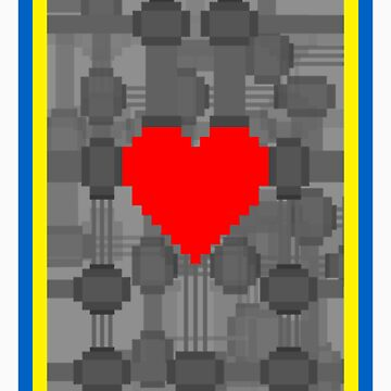 Steam Powered Heart by Empora