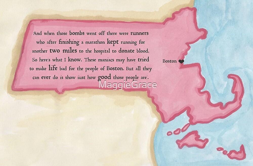 Boston Love by MaggieGrace