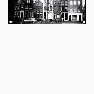 Amsterdam by Bob0490