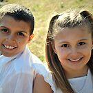 Sibling Love by Tara Johnson