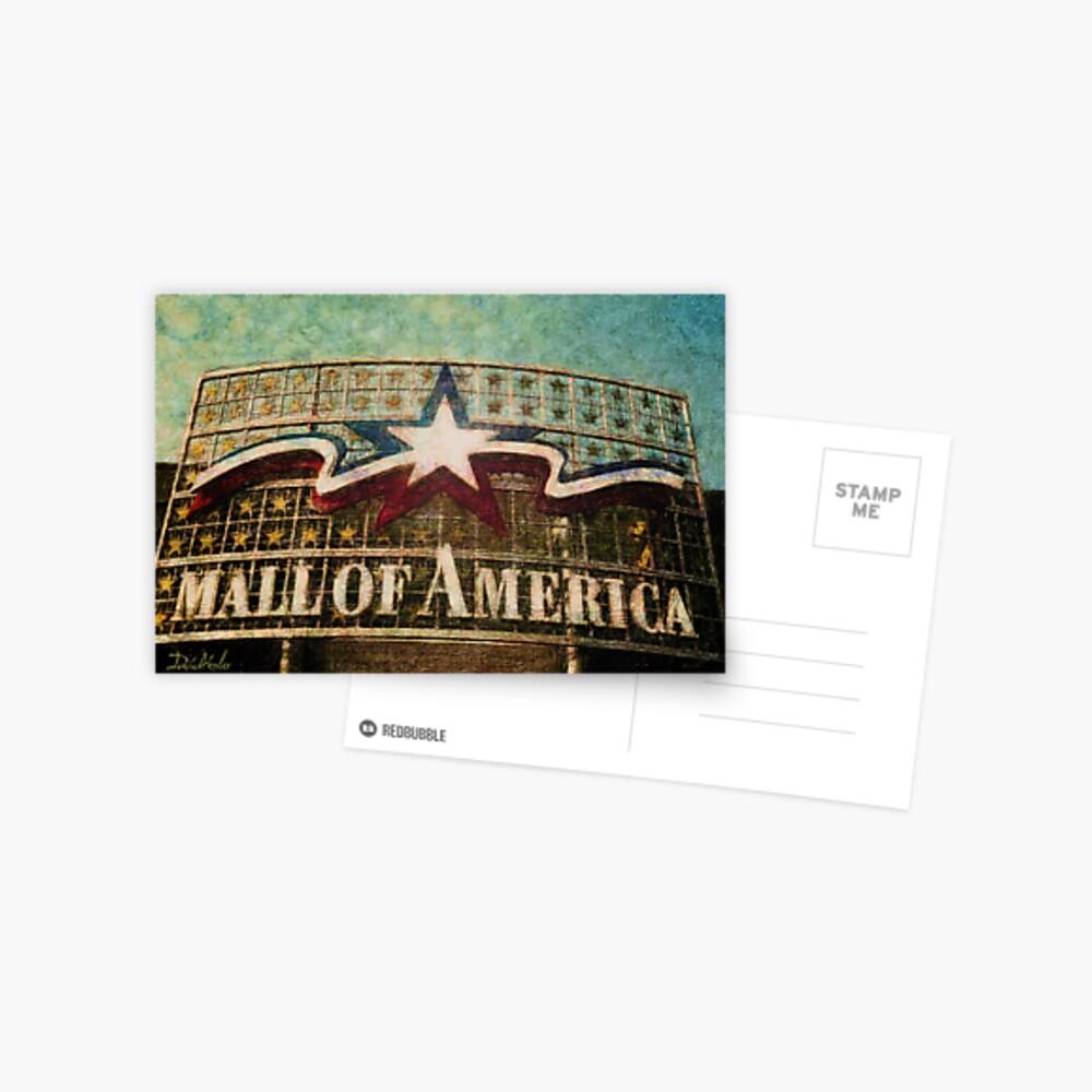 Mall of America Postal