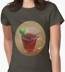 ❀◕‿◕❀ TEA SHIRT ❀◕‿◕❀ Women's Fitted T-Shirt