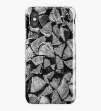 Firewoods iPhone Case