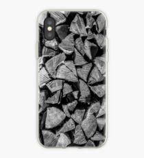 Firewoods iPhone Case