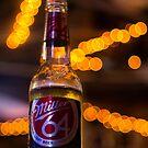 Miller 64, Back Nine Pub, Charleston SC by aikidawg