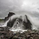 Seafall by David Haworth