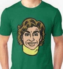 Geoffrey Jellineck Unisex T-Shirt
