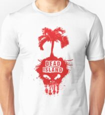 Beach Games TV Dead Island series Unisex T-Shirt