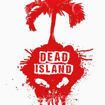 Beach Games TV Dead Island series by DeadBird