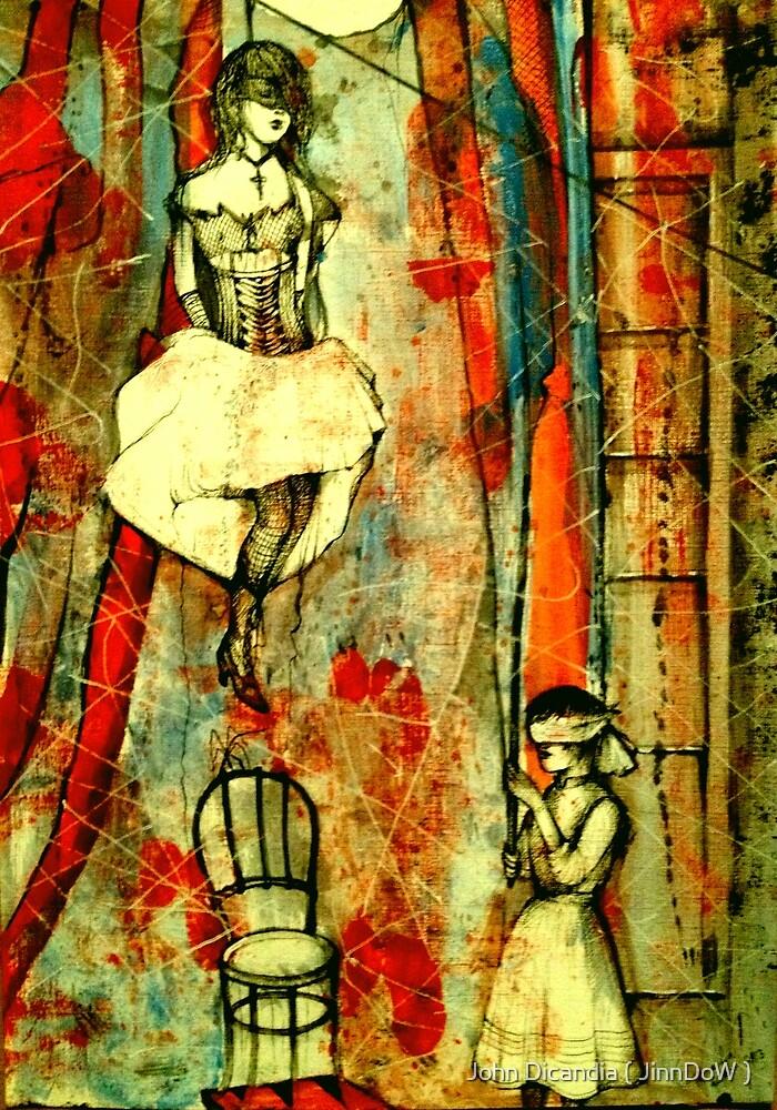 Blind Faith by John Dicandia ( JinnDoW )
