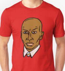 Onyx Blackman Unisex T-Shirt