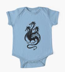 Targaryen Sigil - 3 Headed Dragon Kids Clothes
