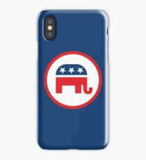 Republican iPhone Case