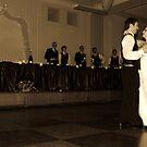 First Dance by DougOlsen