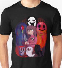Yume Nikki  Unisex T-Shirt