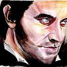 Richard Armitage, Mr Thornton by jos2507