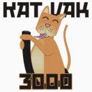 KAT VAK 3000 #2 by TheRandomFandom