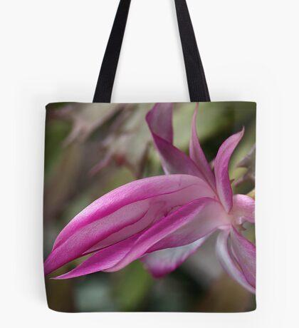 Zygocactus Tote Bag