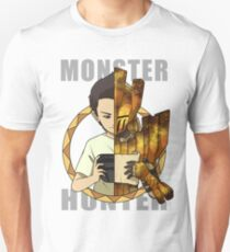 Hunter's Life (Barroth) (CWIIUB) Unisex T-Shirt
