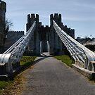 Conwy Castle by spottydog06