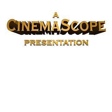 A CINEMASCOPE Presentation by boobwhimsy
