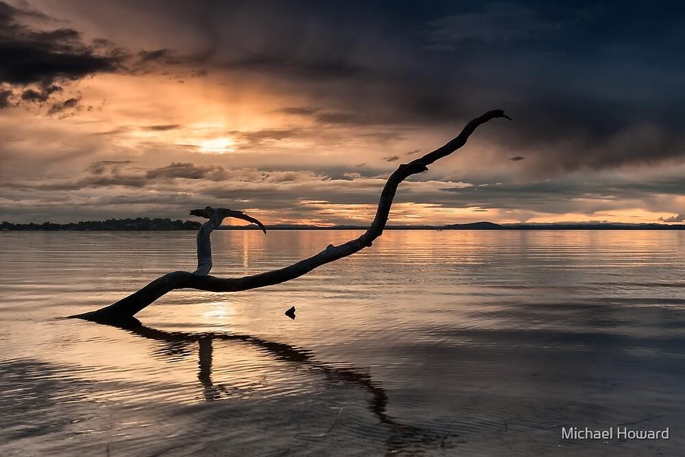 Breathe by Michael Howard