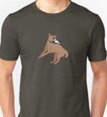 Vinyl Frisbee T-Shirt