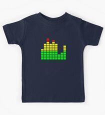 EQ DJ Shirt Kids Tee